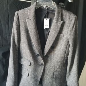 Womans Express Blazer New With Tags Size Small